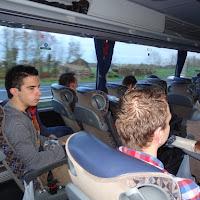 2012-11-27 Buitenlandse Excursie MAB-12