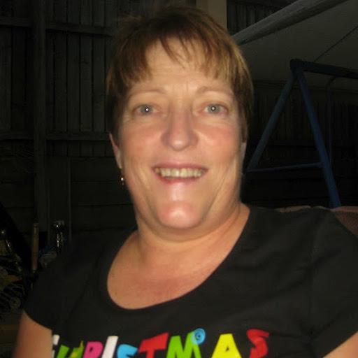 Sue Mason