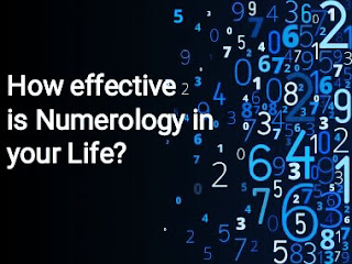 How effective is Numerology in your Life?