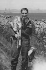 Vic Tenger, Ex RAAF Flying Officer-16431