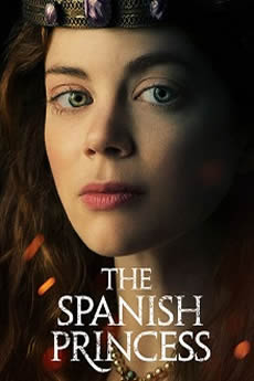 Baixar Série A Princesa Espanhola 1ª Temporada Torrent Grátis