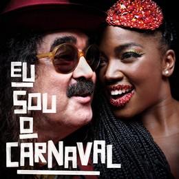 Moraes Moreira – Eu Sou o Carnaval (feat. IZA) MP3