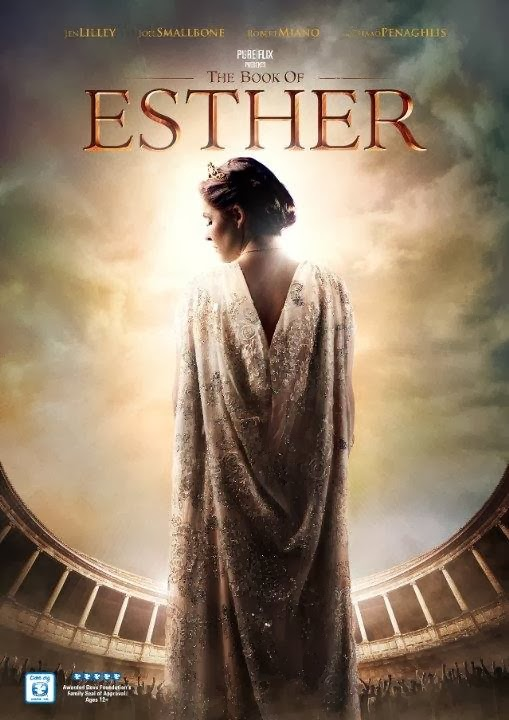 Poster Of English Movie The Book of Esther (2013) Free Download Full New Hollywood Movie Watch Online At Alldownloads4u.Com