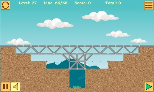 Bridge Builder- screenshot thumbnail