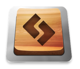 Sublime Text Icon Replacement (+ .sketch source) by Will Froelich