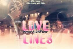 Mối Tình Xuyên Biên Giới - Love Lines