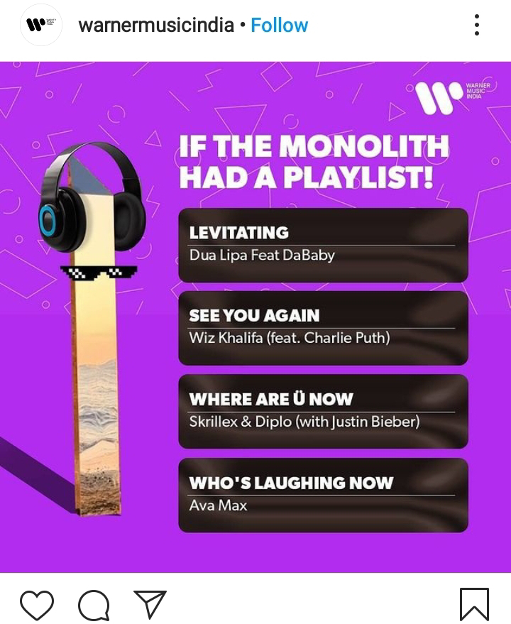 Monolith Memes Trending In India And Abroad