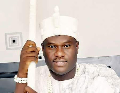 Ooni to crown new Asiwaju Omo Oodua soon