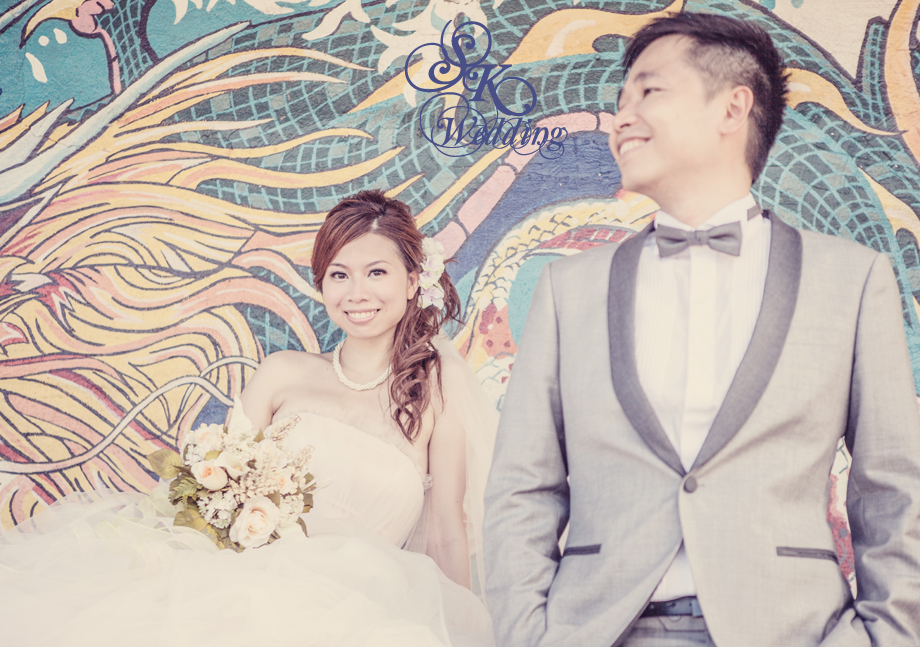 sk wedding