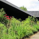 26 июня Павильон был открыт для посетителей с 1 июля до 16 октября 2011