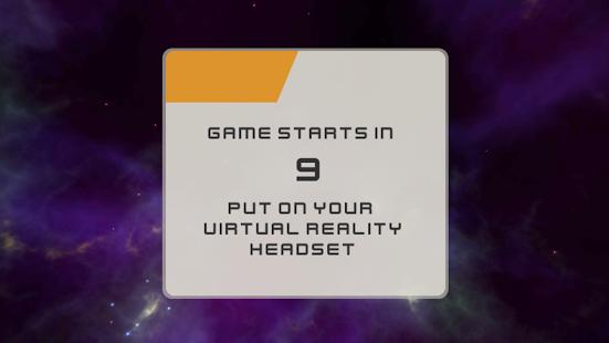Star Maze Cardboard VR - náhled
