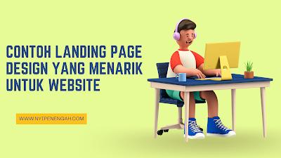 contoh landing page contoh landing page gratis landing page indonesia