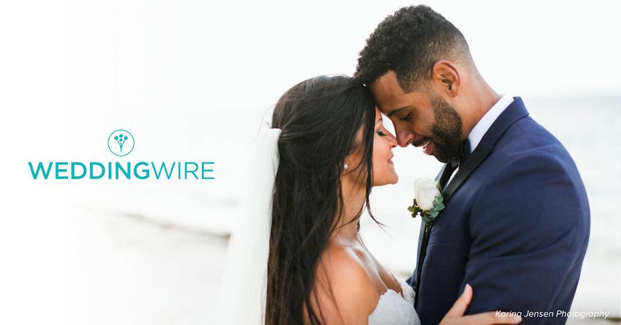 Image for Discovery campaigns from WeddingWire
