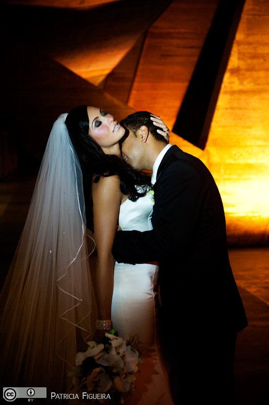 Foto de casamento 1382 de Monique e Joel. Marcações: 04/09/2010, Casamento Monique e Joel, Rio de Janeiro.