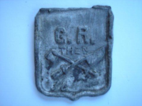 Naam: Gerrit RidderPlaats: ZwolleJaartal: 1850