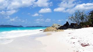 Whitehaven, Australia - 10 pantai terindah dunia