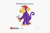 YouTube Down dan Error, Netizen Ngeluh di Twitter