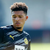 Exclusive: Jadon Sancho youth coach makes United transfer claim
