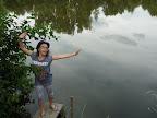 áááá, rybník