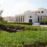 Visita a la sede de la World Islamic Call Society, Tripoli (2009-Marzo-10)