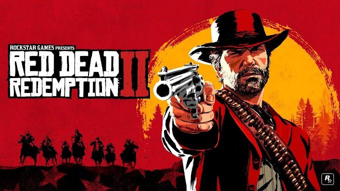 Red Dead Redemption 2 ve Rockstar Games Üzerine