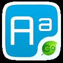 Parados Font icon