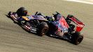 Jean-Eric Vergne - Toro Rosso STR9 Renault