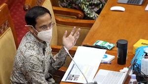 NADIEM Terancam Dicopot Presiden Jokowi, Ganti Mendikbud, GANTI PROGRAM