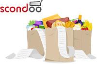 Angebot für Kassenbon Gewinnspiel August im Supermarkt - Scondoo