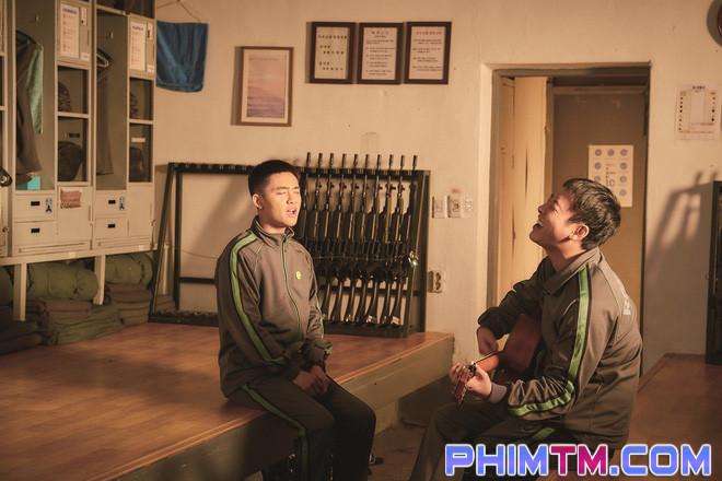 Thử Thách Thần Chết: Bom tấn 800 tỉ mãn nhãn đập tan định kiến về kĩ xảo phim Hàn - Ảnh 5.