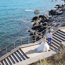 Wedding photographer Alla Ryabichenko (AllaR). Photo of 10.08.2017