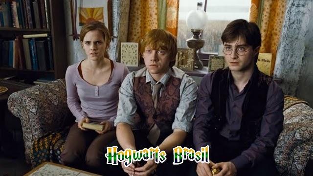 HB Games: Quiz você sabe tudo sobre Harry Potter e as Relíquias da morte parte 1 ?