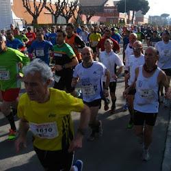Maratons, Mitges, Curses etc..
