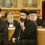His Holiness Pope Tawadros II visit to St. Mark LA - _09A9227.JPG