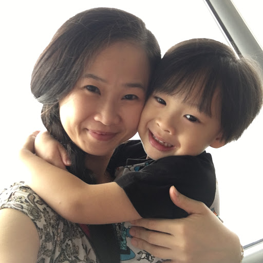 Lau Chiew Yee