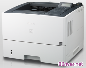 How to download Canon imageCLASS LBP6780x printer driver