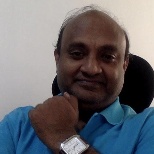Swaminathan AR