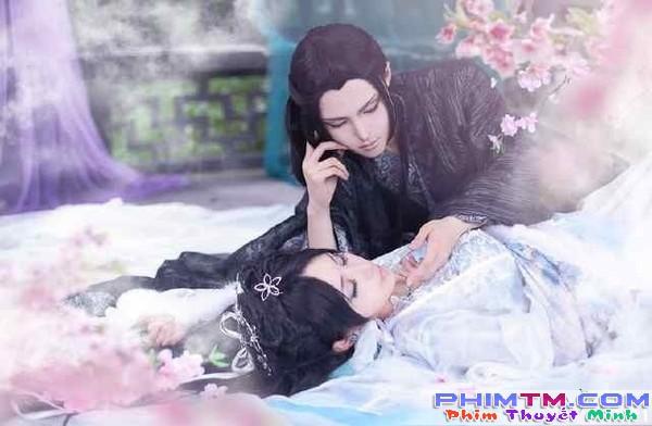 Xem Phim Tam Sinh Tam Thế - Thập Lý Đào Hoa - Ten Great Iii Of Peach Blossom - phimtm.com - Ảnh 2