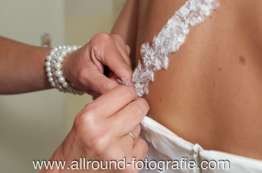 Bruidsreportage (Trouwfotograaf) - Detailfoto - 027