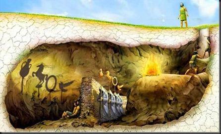 πλατωνα σπηλαιο