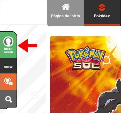 Abrir mi cuenta Pokemon Go - 474