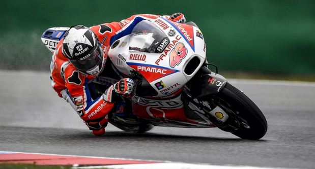 Hasil MotoGP Eropa Sirkuit Valencia: Miller Tercepat FP1