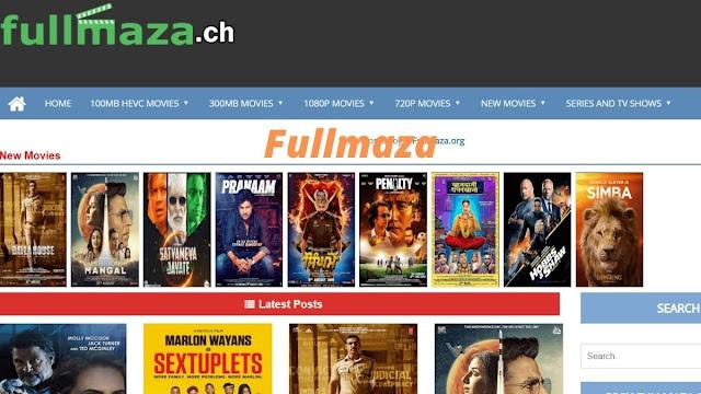 Fullmaza 2021 - Fullmaza Movie Website