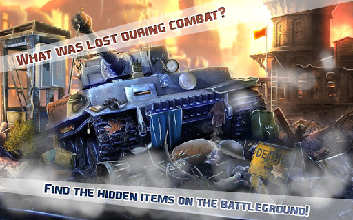 Warzone Wasteland – Finding Lost Items cheat hacks