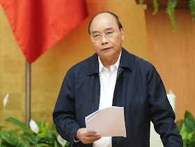 Thủ tướng yêu cầu đóng cửa các dịch vụ không cần thiết, xã hội hóa cơ sở cách ly