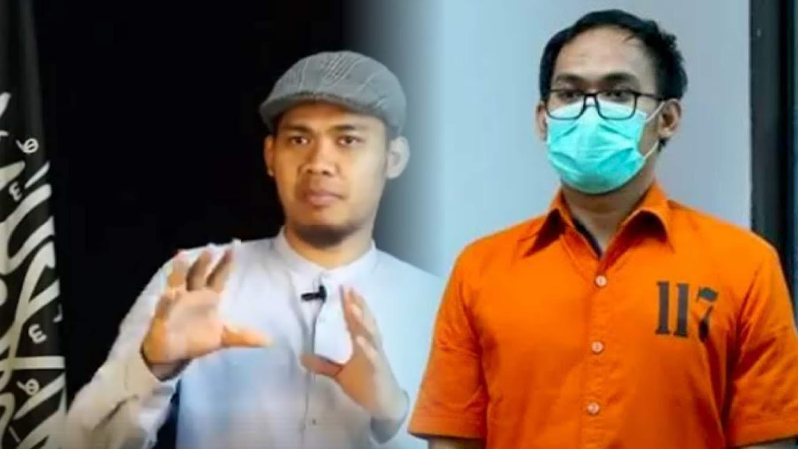 Bareskrim Dituding Lakukan Kekerasan Terhadap Ali Tersangka Penghina Jokowi