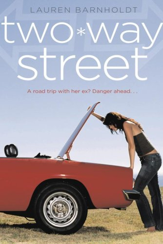 Review: Two-Way Street by Lauren Barnholdt
