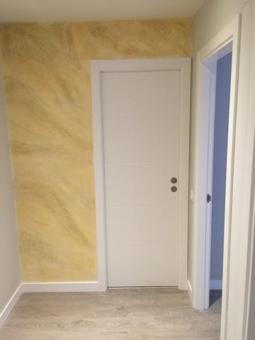 puertas de interior lineas