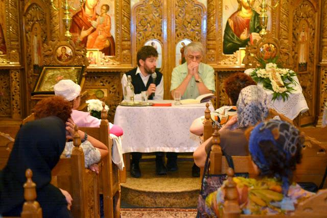 Jertfa muceniceasca a Sfintilor Martiri Brancoveni cu Costion Nicolescu - (70)