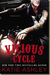 Vicious Cycle by Katie Ashley - Thoughts in Progress